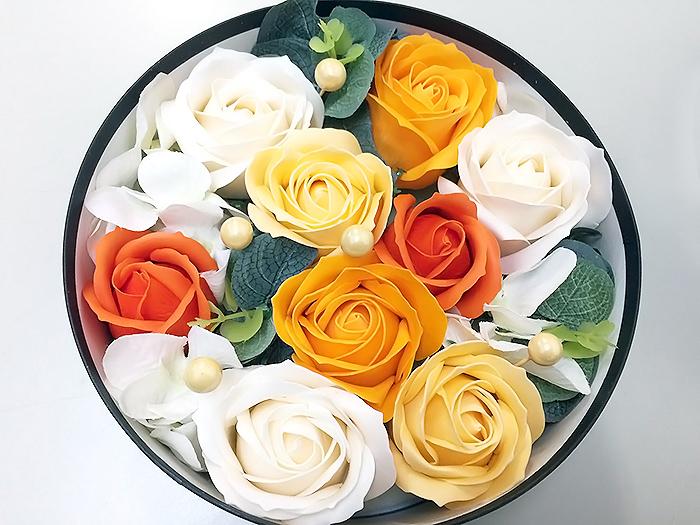 母の日ギフト特集〜母の日におすすめのアレンジ サボンドゥフルール