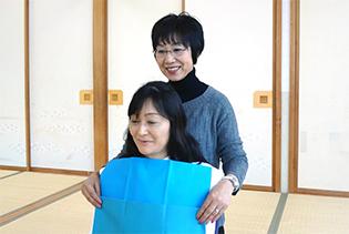 大矢裕子 イベント風景